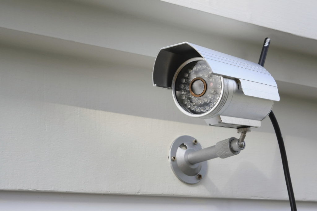 home security systems bucks county