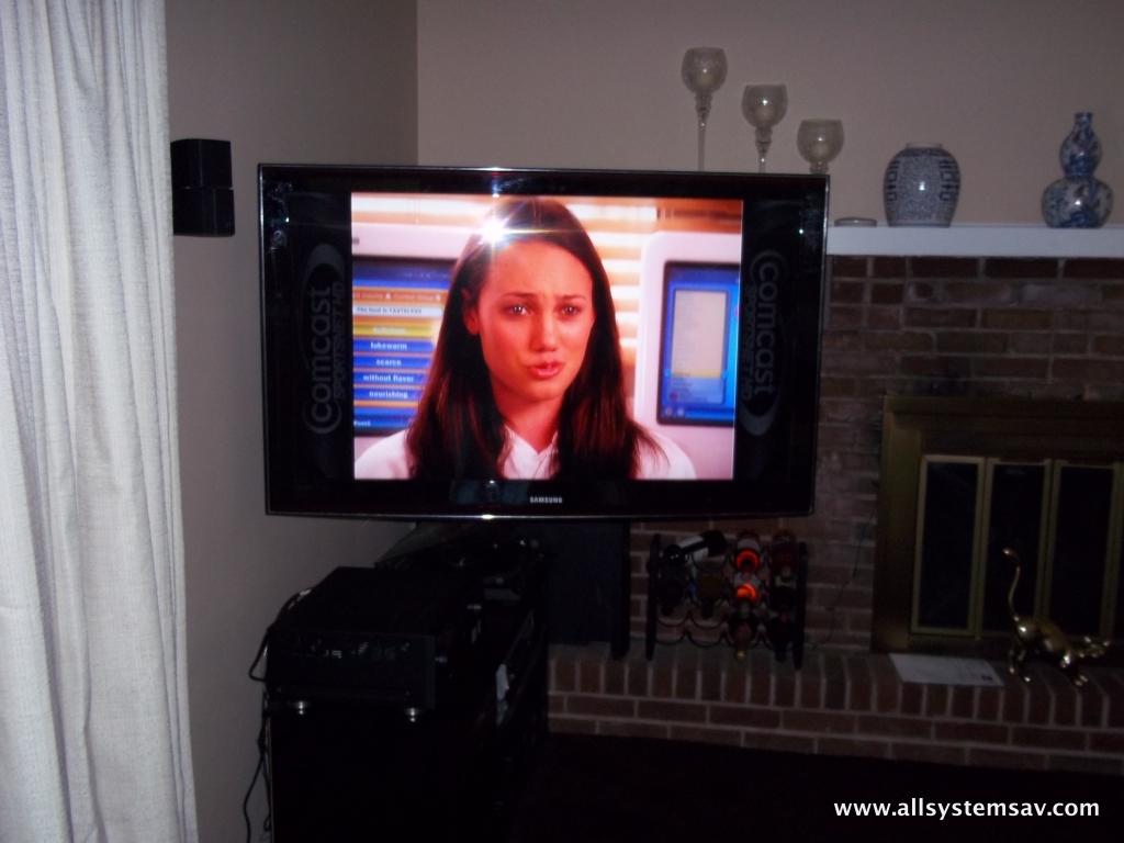 large tv bracket