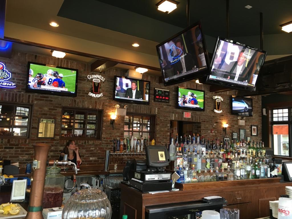 tv system installations