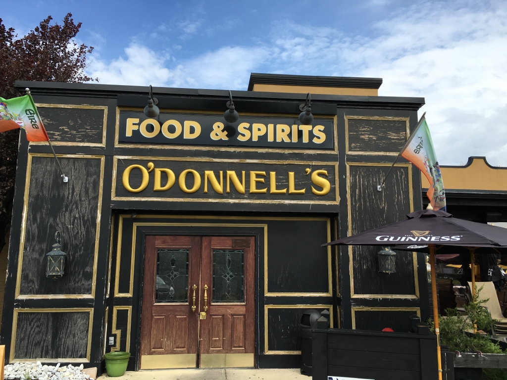 Katie O'Donnell's