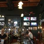 bar tv installations
