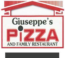 Giuseppes logo