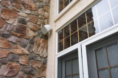 philadelphia outdoor speaker installation