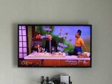 Flat Panel TV Install Wildwood