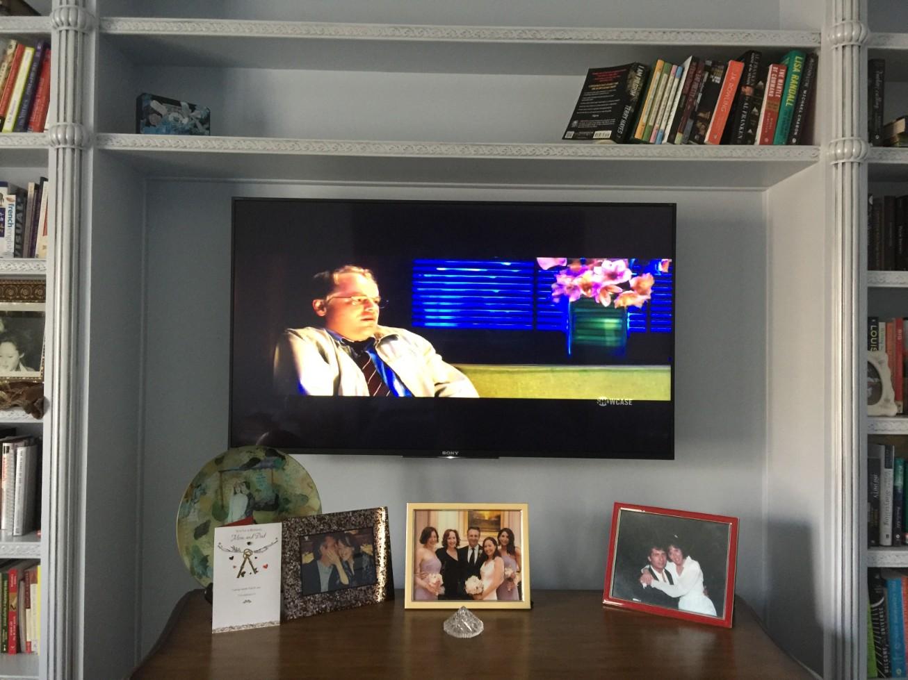 TV Installation Southampton