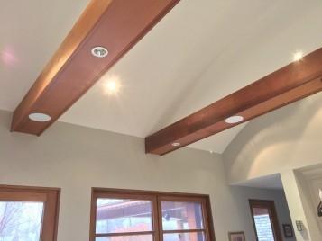 Triad In Ceiling Spakers